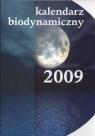 Kalendarz biodynamiczny 2009