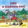 Pixi. Julia w stadninie koni