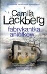 Fabrykantka aniołków Lackberg Camilla