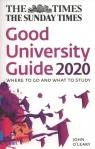 The Times Good University Guide 2020 O'Leary John
