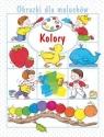 Obrazki dla maluchów - Kolory w.2018