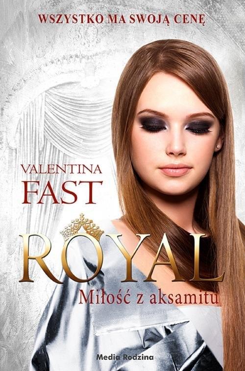 Royal Tom 6 Miłość z aksamitu Fast Valentina