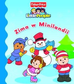 Little People. Zima w Minilandii Anna Wiśniewska