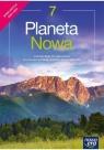 Planeta Nowa. Podręcznik do geografii dla klasy siódmej szkoły podstawowej. Nowa edycja 2020–2022 - Szkoła podstawowa 4-8. Reforma 2017