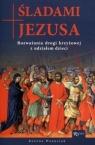 Śladami Jezusa. Rozważania drogi krzyżowej z udziałem dzieci Hanusiak Bożena