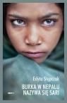 Burka w Nepalu nazywa się sari