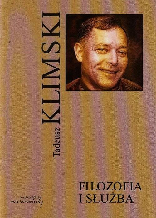 Filozofia i służba