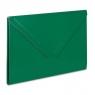 Teczka kopertowa Vaupe A3 - zielona (318/06)