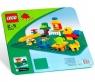 Lego Duplo: Zielona Płytka Konstrukcyjna(2304)<br />Wiek: 18 mies.+