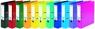Segregator Elba Pro+ 5 cm jasny niebieski