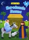 Czytaj i baw się. Narodzenie Jezusa