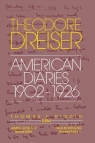 American Diaries, 1902-1926 (Revised)