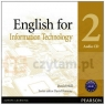 English for Information Technology 2 CD-Audio David Hill