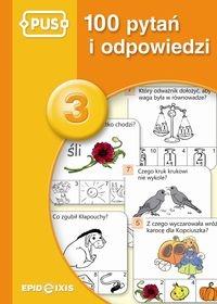 PUS 100 pytań i odpowiedzi 3 Świdnicki Bogusław