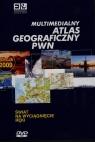 Multimedialny atlas geograficzny PWN