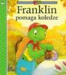 Franklin pomaga koledze