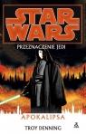 Star Wars Przeznaczenie Jedi Apokalipsa