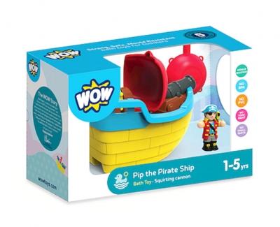 Statek piracki Pip