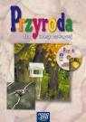 Przyroda 4 podręcznik z płytą CD Szkoła podstawowa Marko-Worłowska Maria, Szlajfer Feliks