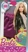 Barbie Ubranko top dla Barbie różowy