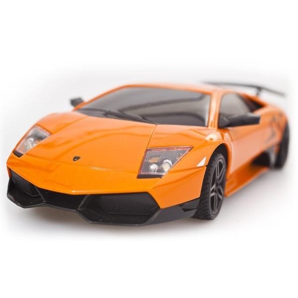 Lamborghini Murcielago LP 67