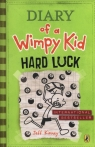 Diary of a Wimpy Kid Hard Luck Kinney Jeff
