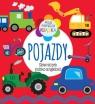 Moja pierwsza książka - Pojazdy. Słowniczek polsko-angielski praca zbiorowa