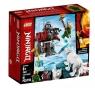 Lego Ninjago: Podróż Lloyda (70671)