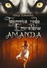 Tajemnica rodów Emeraldów Amanda
