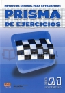 Prisma A1 Comienza  Libro de ejercicios Casado Maria Angeles, Martinez Anna, Romero Ana Maria