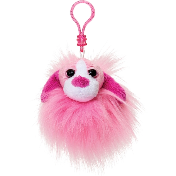 Suki, Pompon różowy pies