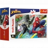 Puzzle mini 54: Czas na Spider-Mana 1 (54164)