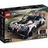 Lego Technic: Auto wyścigowe Top Gear sterowane przez aplikację (42109)