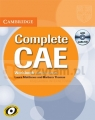 Complete CAE WB+ audio CD