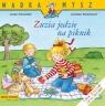 Mądra Mysz. Zuzia jedzie na piknik