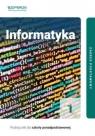 Informatyka 1. Podręcznik do 1 klasy liceum i technikum. Zakres podstawowy Wojciech Hermanowski