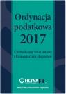 Ordynacja podatkowa 2017