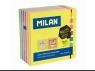 Karteczki neon mix 76x76/400K