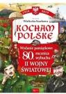 Kocham Polskę. Wydanie pamiątkowe 80-lecie.