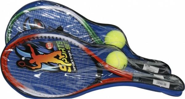 Rakietki do tenisa ziemnego (02309)