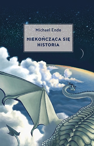 Nie kończąca się historia Michael Ende