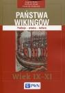 Państwa Wikingów Podboje - władza - kultura. Wiek IX-XI Forte Angelo, Oram Richard, Pedersen Frederik
