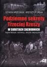 Podziemne sekrety Trzeciej Rzeszy w Sudetach Zachodnich