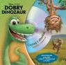 Dobry dinozaur Czytaj i słuchaj