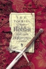Hobbit czyli tam i z powrotem Tolkien John Ronald Reuel