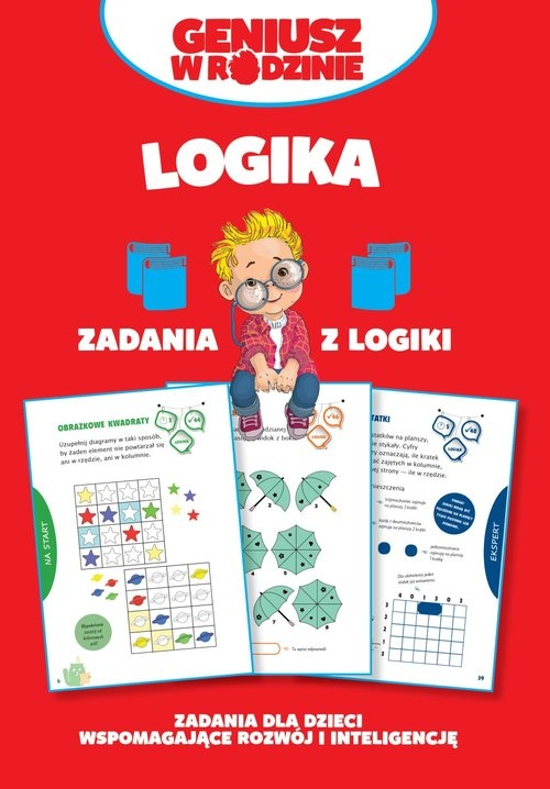 Geniusz w rodzinie Logika