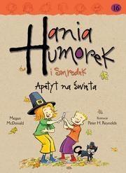 Hania Humorek i Smrodek Apetyt na święta McDonald Megan