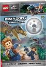 LEGO Jurassic World. Przygody z dinozaurami (LNC-6202)
