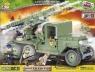Cobi: Mała Armia WWII. Katiusza BM-13N - 2448