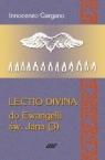 Lecio Divina 8 Do Ewangelii Św Jana 3